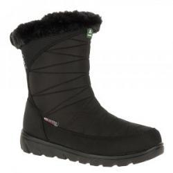 Kamik Hannah Zip Wide Winter Boot (Women's)