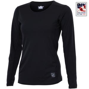 Polarmax Crew Baselayer Top (Women's)