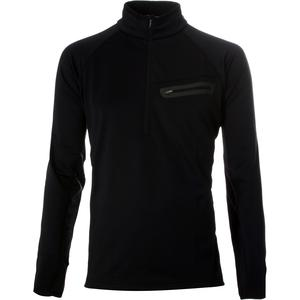 Sno Tek Parkstar Half Zip Fleece Mid-Layer (Men's)