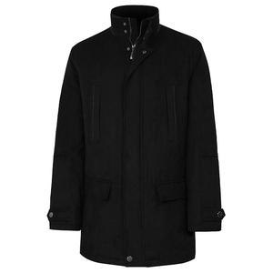 Bugatchi 3/4 Ultra Suede Coat (Men's)