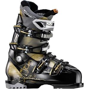 Salomon Divine RS 8 Ski Boots (Women's)