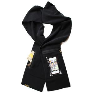 Peepsnake Fleece iPhone Scarf (Adults')