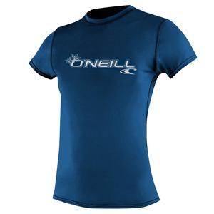 O'Neill Basic Rashguard T-Shirt (Women's)