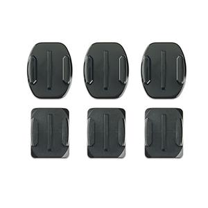 GoPro Flat and Curved Adhesive Mounts Pack