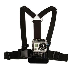 GoPro Chest Harness Camera Mount
