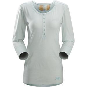 Arc'teryx Emmissary Long Sleeve Top (Women's)