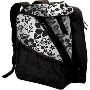 Transpack Edge Jr Print Boot Bag (Kids')