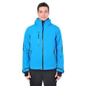 Volkl Black Jack Insulated Ski Jacket (Men's)
