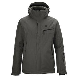 Salomon Fantasy Insulated Ski Jacket (Men's)