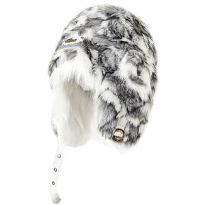 Screamer Grey Goose Trapper Hat (Women's)