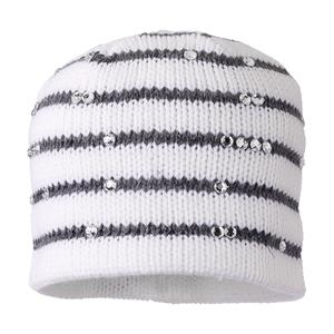 Screamer Bling Beanie Hat (Women's)