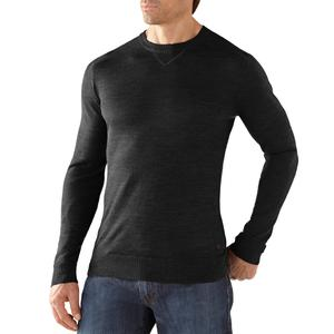 SmartWool Front Range Lightweight Crew Sweater (Men's)
