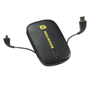 Brunton Heavy Metal 5500 Mobile Charger