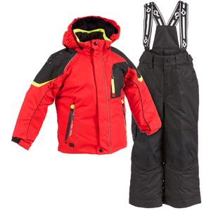 Jupa Aleksander 2-Piece Ski Suit (Toddler Boys')