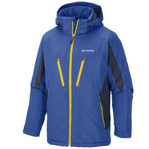 Columbia Antimony IV Insulated Ski Jacket (Men's)