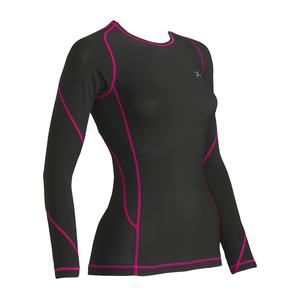 CW-X Traxter Long Sleeve Baselayer Top (Women's)