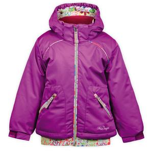 Snow Dragons Darlin Ski Jacket (Little Girls')