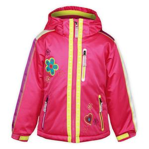 Snow Dragons Luv Ski Jacket (Little Girls')