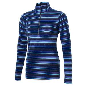 Sno Skins Mini Stripe Top (Women's)