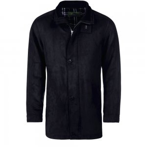 Bugatchi Suede Jacket (Men's)