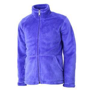 White Sierra Magic Mountain Fleece Jacket (Girls')