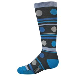 Point6 Gum Drop Sock (Kids')