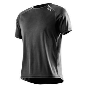 Image of 2XU Tech Short Sleeve Running Shirt (Men's)