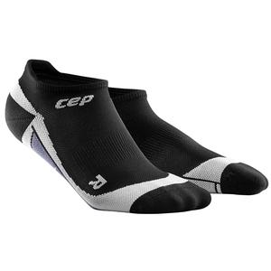 CEP Dynamic+ No Show Compression Socks (Men's)