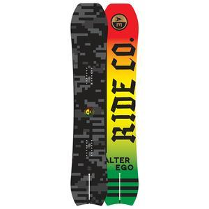 Ride Alter Ego Snowboard (Men's)
