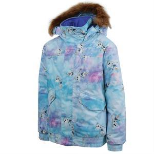 Burton Twist Bomber Insulated Snowboard Jacket (Girls')