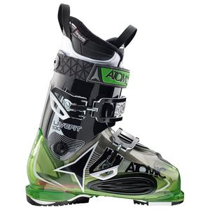 Atomic Live Fit 100 Ski Boot (Men's)
