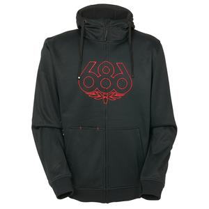 686 Icon Zip Fleece Mid-Layer (Men's)