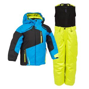 Jupa Aleksander Two-Piece Ski Suit (Toddler Boys')
