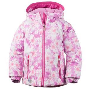 Obermeyer Arielle Insulated Ski Jacket (Little Girls')