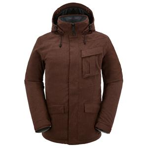 Volcom Mails Insulated Snowboard Jacket (Men's)