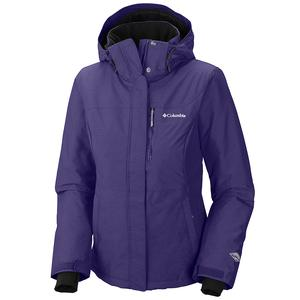Columbia Alpine Action Ski Jacket (Women's)
