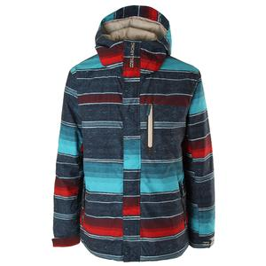 Billabong Legend Insulated Snowboard Jacket (Men's)