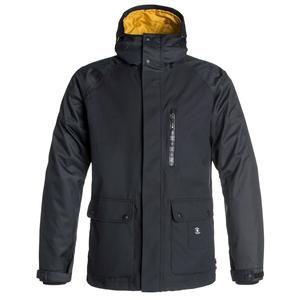 DC Clout Shell Snowboard Jacket (Men's)