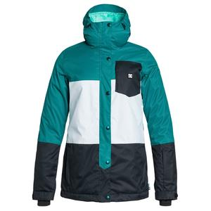 DC Defy Insulated Snowboard Jacket (Women's)