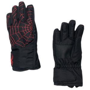 Spyder Mini Overweb Glove (Little Kids')