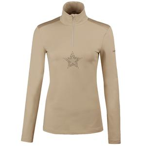 Allsport Carmen Half Zip Turtleneck Mid-Layer (Women's)