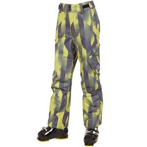 Rossignol Cargo Print Insulated Ski Pant (Boys')
