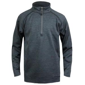 Boulder Gear Charge Micro Half Zip Fleece Mid-Layer (Boys')