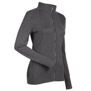 Nils Gretchen Full Zip Cardigan Sweater (Women's)