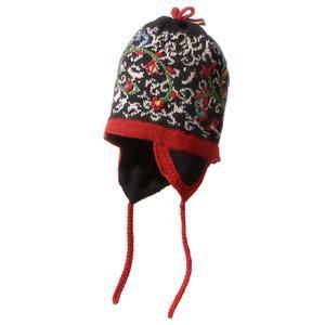 Sweet Turns Floral Earflap Hat (Women's)