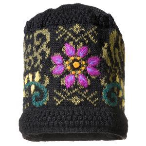 Sweet Turns Devon Pom Hat (Women's)