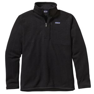 Patagonia Better Sweater 1/4-Zip Mid-Layer (Men's)