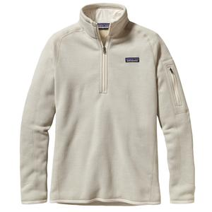 Patagonia Better Sweater 1/4-Zip Mid-Layer (Women's)