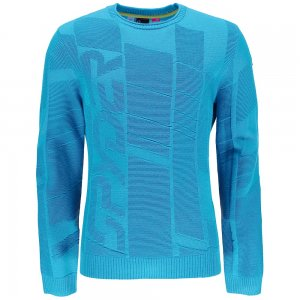 Spyder Axtyn Crew Sweater (Men's)