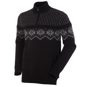Rossignol Aaron Half Zip Pullover Sweater (Men's)